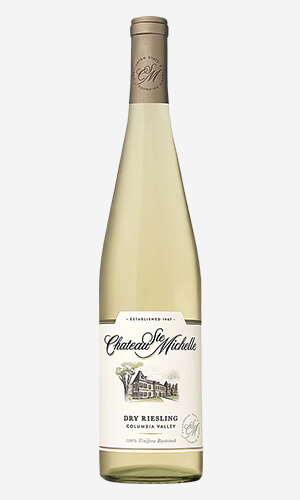 Chateau Ste. Michelle 2019 Dry Riesling