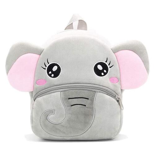 Choice Toddler Cartoon Animal Backpack