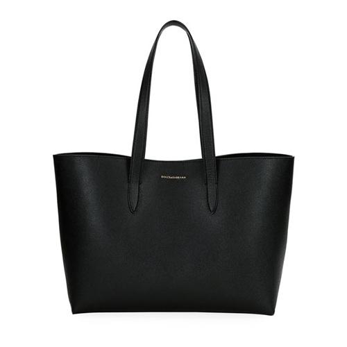Dauphine Morbi Stampa Tote Bag Dolce & Gabbana