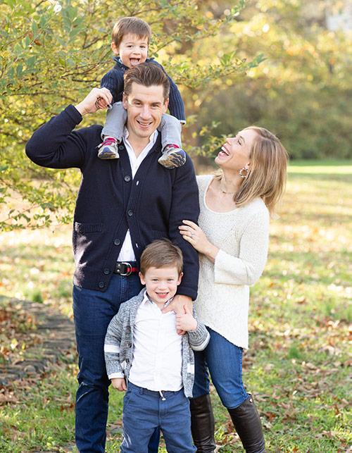 Epic Family Photoshoot