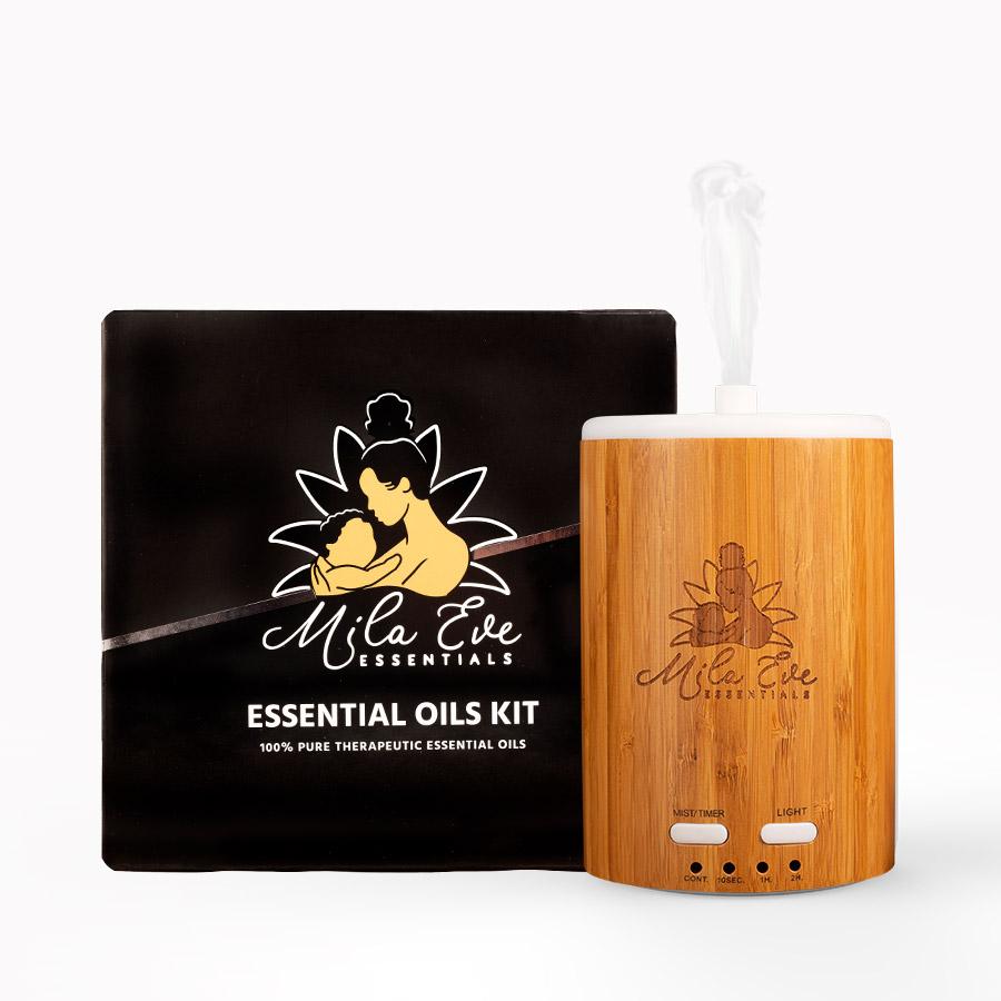 Mila Eve Essentials Kit