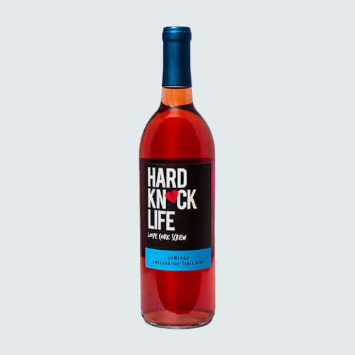 Hard Knock Life Wine