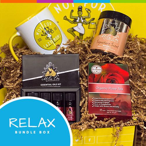 Relax Bundle Box