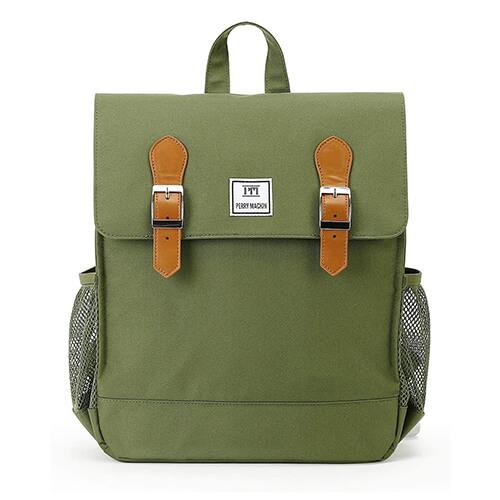 Perry Mackin Charlie Kids' School Backpack