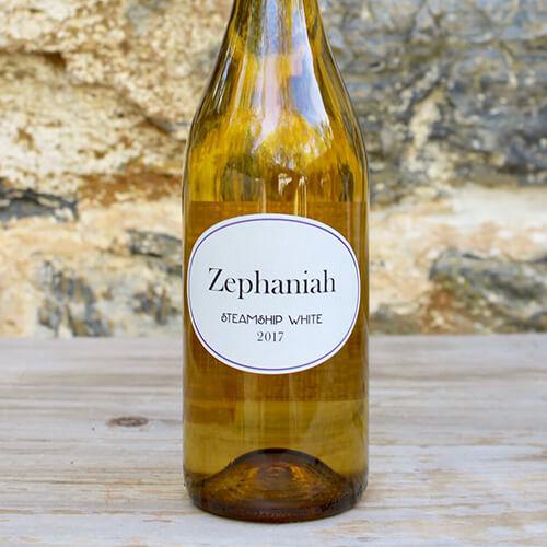 Steamship White Wine